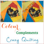 CRAZY QUILTING