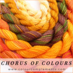 CHORUS OF COLOURS
