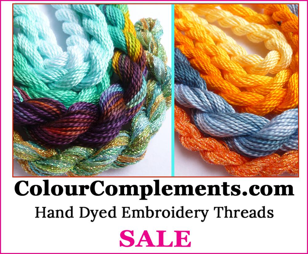 SALE, Colour Complements Sale