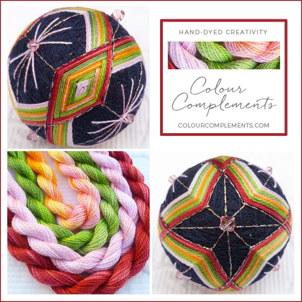 TEMARI, Colour Complements
