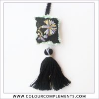 embroidery floss, Colour Complements embroidery floss