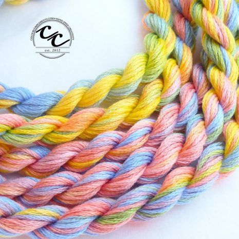 easter-colours-perle-cotton-colour-complements