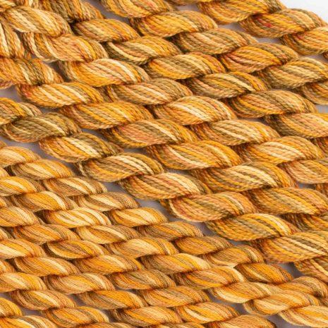 golden-yellow-perle-cotton-floss