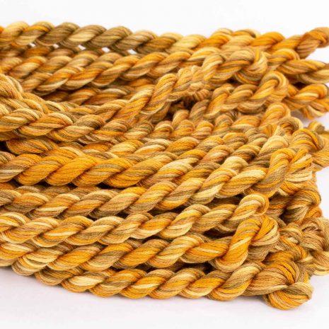 golden-yellow-cotton-floss-colour-191