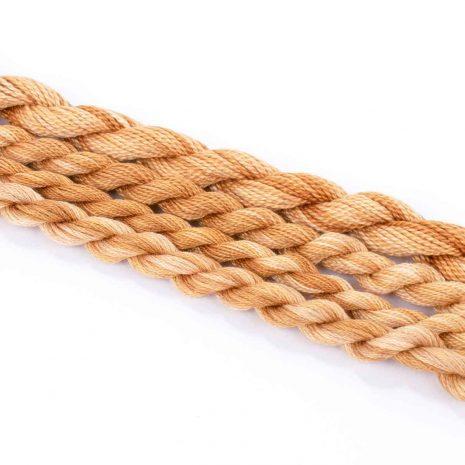 golden-brown-perle-cotton