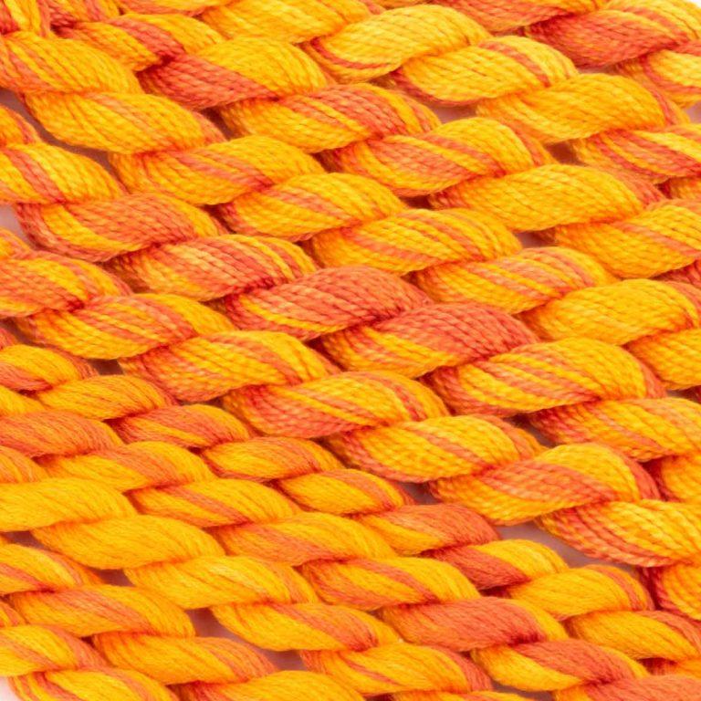 Stitch Sample – Colour #37