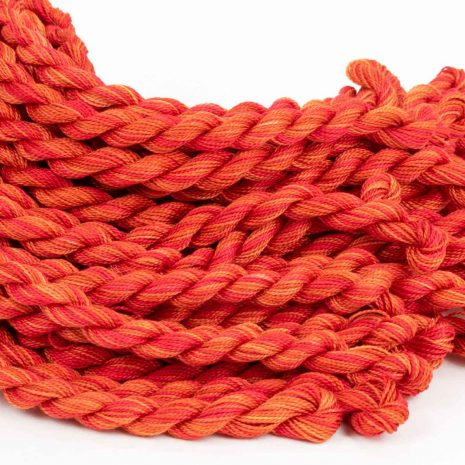 orange-red-size-8-perle-cotton