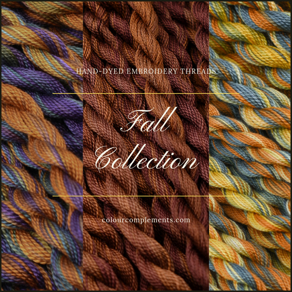 Colour Complements Fall Collection