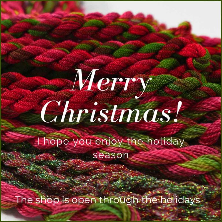 Merry Christmas from Colour Complements