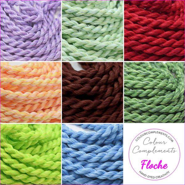 cotton-floche-hand-dyed-colour-complements