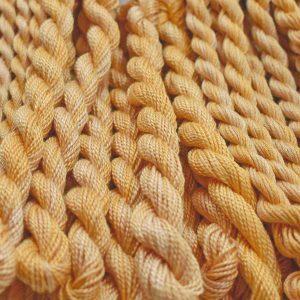 yellow-tan-perle-cotton-floss