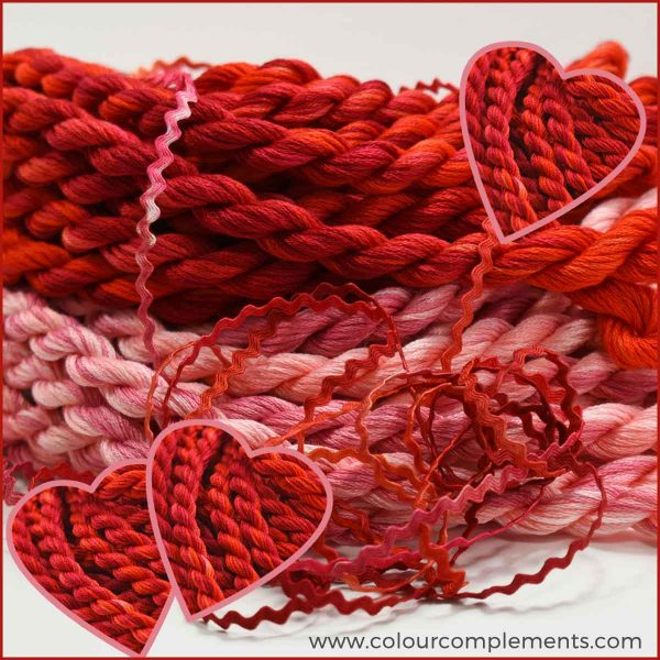 valentine-hearts-colour-complements