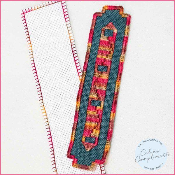 bookmarks-colour-complements