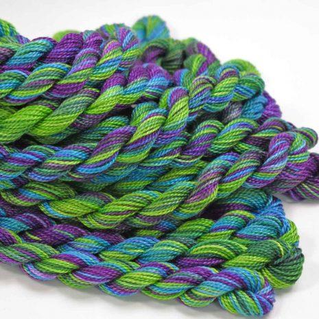 green-purple-blue-perle-5-colour-120