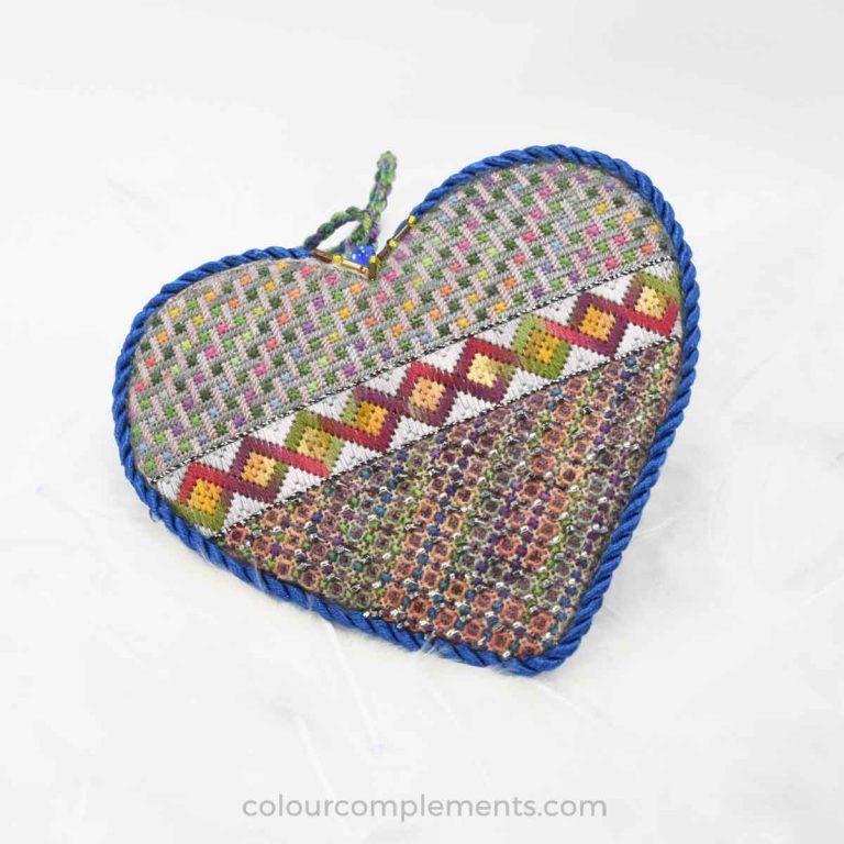 Heart Variation
