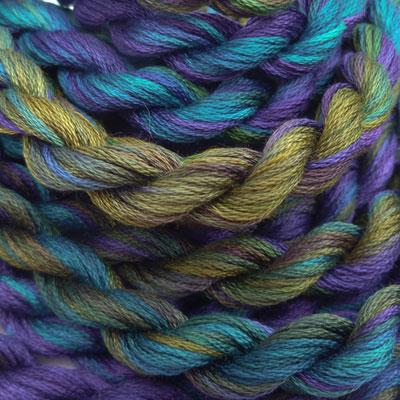 Stitch Sample – Colour #45