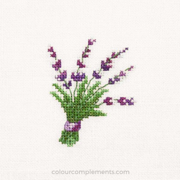 lavender-cross-stitch