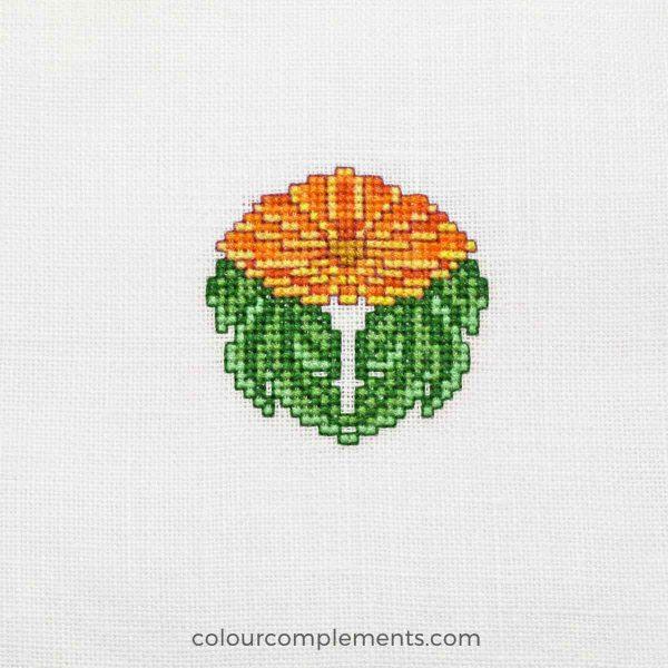 oriental-garden-colour-complements