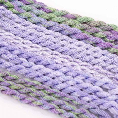 lavender-green-sampler