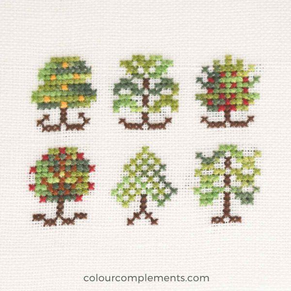 tree-motifs-hand-dyed-floss
