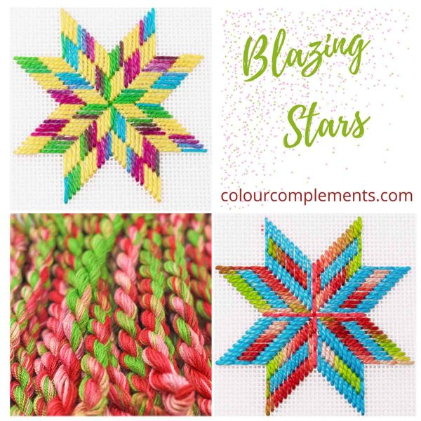 blazing-stars-colour-complements-needlepoint