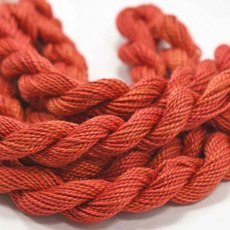 orange-size-5-perle-cotton