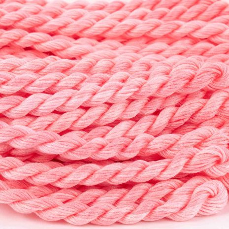 coral-pink-embroidery-floss