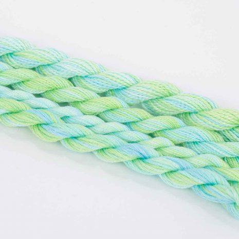 mint-green-aqua-perle-cotton