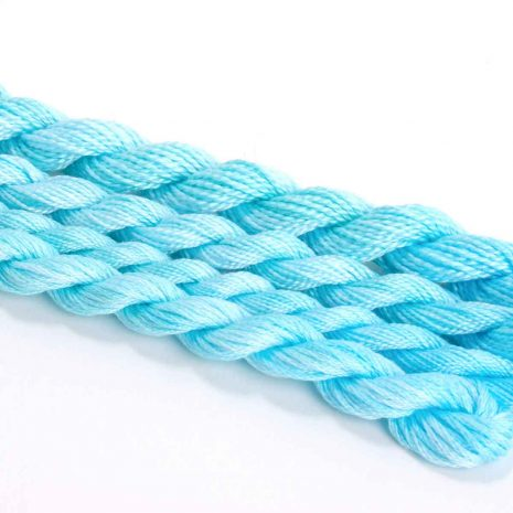 turquoise-embroidery-perle-cotton