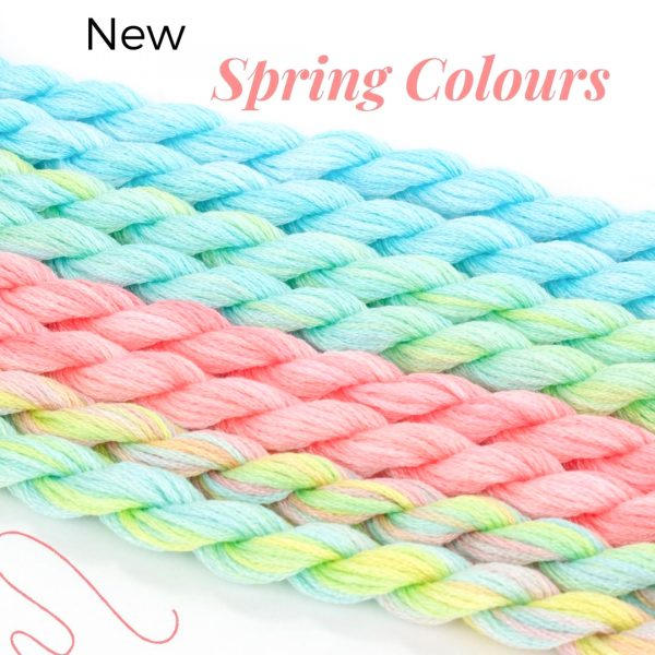 spring-colours