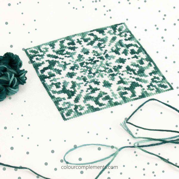 teal-cotton-floss