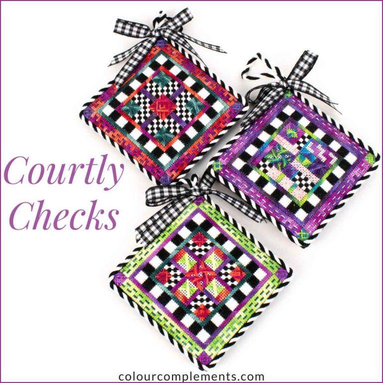 Courtly Checks