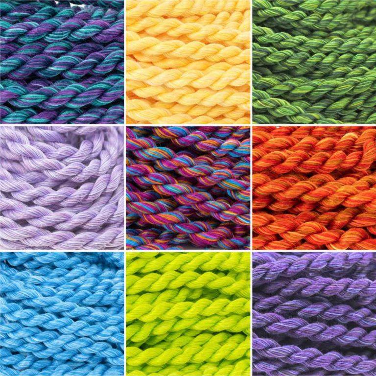 Floche | Colour Complements