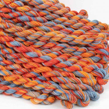 orange-blue-perle-cotton-size-5