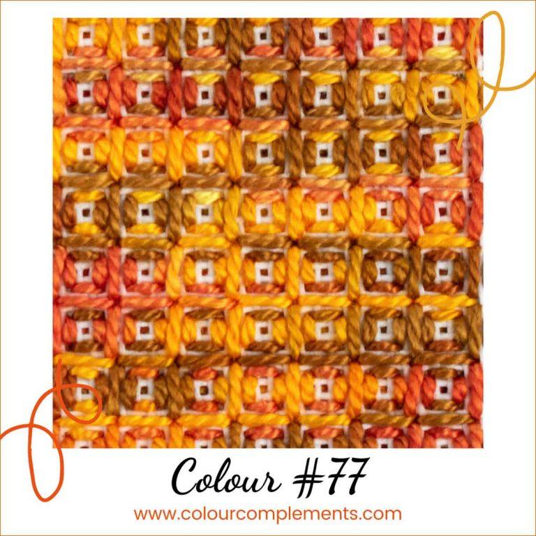 Colour #77