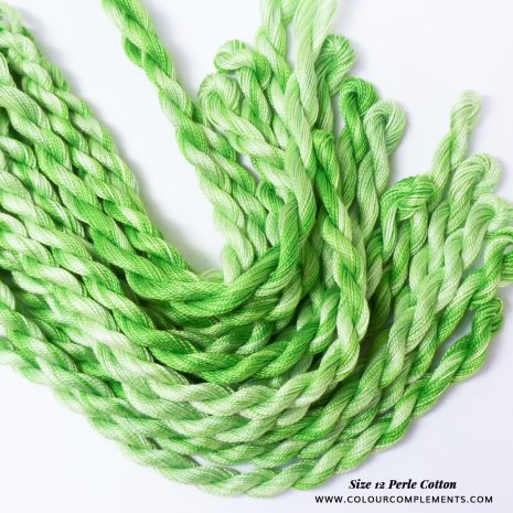 spring-green-perle-cotton-colour-complements