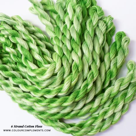 spring-green-embroidery-floss-colour-complements