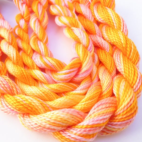 pink-yellow-perle-cotton-colour-complements