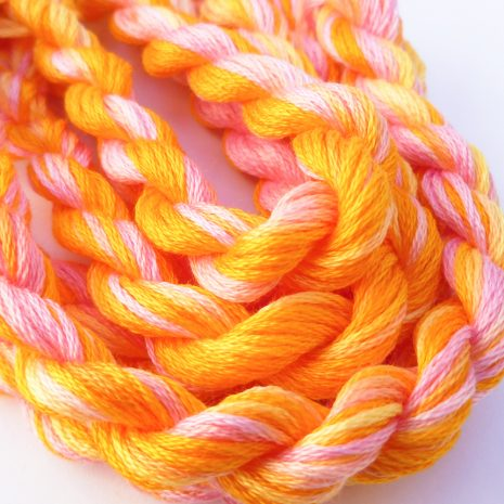 pink-yellow-cotton-floss-colour-complements