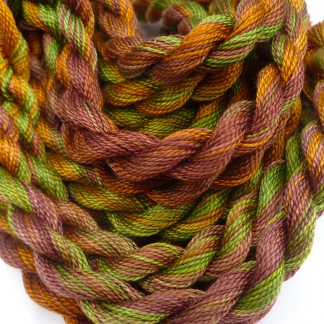 green-brown-size-8-perle-cotton