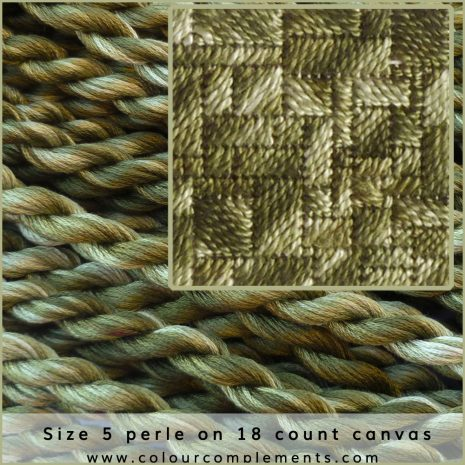 olive-green-needlepoint-colour-complements