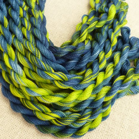 size-12-perle-lime-green