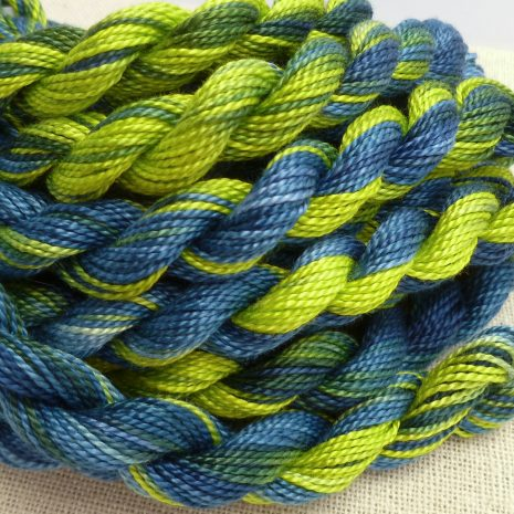 teal-lime-green-size-5-perle-colour-complements