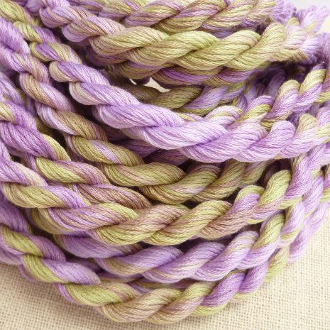 purple-green-cotton-floss-colour-complements